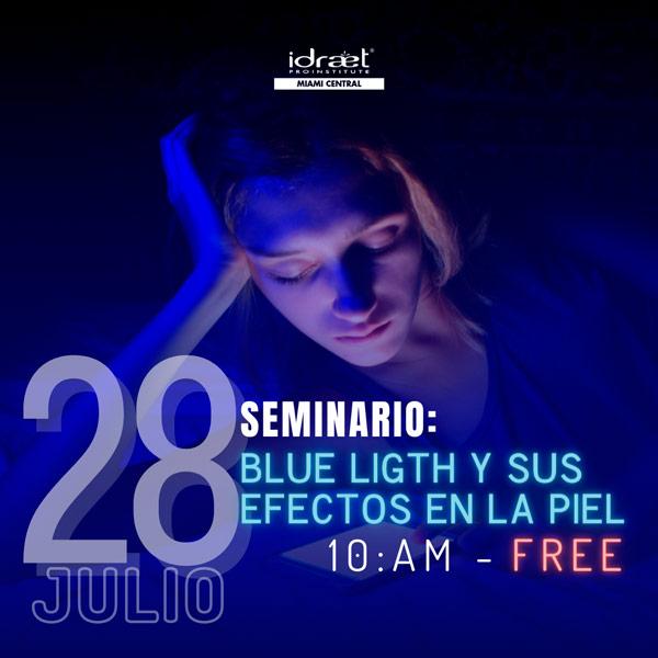 Idraet Pro Institute Event